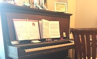 Upright piano need gone ASAP Mississauga, L4Y 2N9