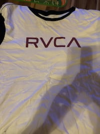 Men's RVCA t-shirt Paris, N3L 2V1