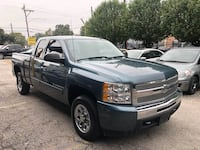 Chevrolet Silverado 1500 2009 Houston