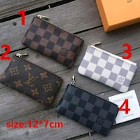 Louis Vuitton wallet Berlin