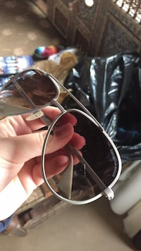 Good condition Armani sunglasses East Gwillimbury, L9N 1L5