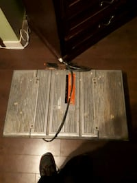 Table saw Winnipeg, R2W 2K9