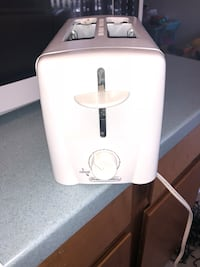 white and gray electric kettle Norwalk, 06855