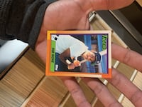 Older baseball cards