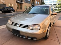 Volkswagen - Golf - 2003 Rockville
