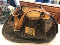 Louis Vuitton Waldorf