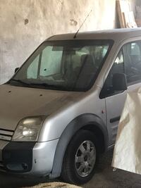 Ford - Tourneo Connect - 2007 8951 km