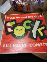 Bill Haley and the Comets Birmingham, 35212