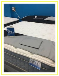 MANASSAS PARK - MATTRESS LIQUIDATION (KING QUEEN TWIN FULL) Manassas