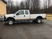 Ford - F-350 - 2008 Warren