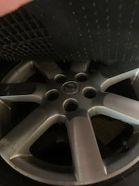 Nissan Maxima and Ultima rims and tires Toronto, M1P 1V4
