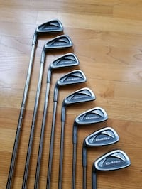 Old lefty golf club set Downers Grove, 60515