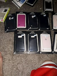 assorted iPhone cases and cases Edmonton, T5P 0G7