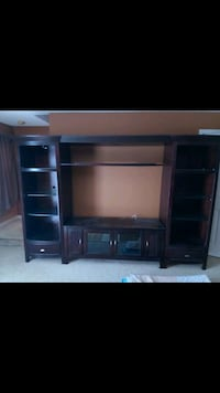 5 piece entertainment center  Longwood, 32750