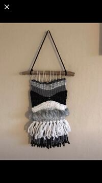 Woven Wall Hanging Danville, 94526