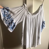 Hollister Blouse