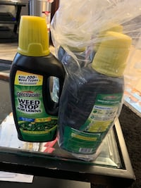 Spectracide weed stop for lawns Denver, 80205
