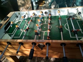 SportsCraft table hockey