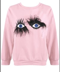 3d eyelash jumpers sizes 8 up to 16 Manchester, M9 6NW