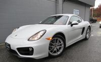 2015 Porsche Cayman Richmond