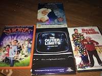 Movies dvds Simi Valley, 93065