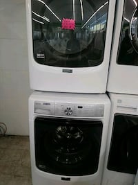 elc set washer and dryer Mount Clemens, 48043