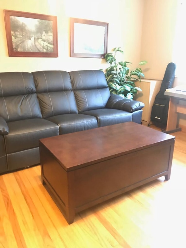 Used Crate And Barrel Coffee Table For Sale In San Jose Letgo