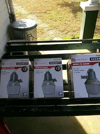 Security lights Green Bay, 23942
