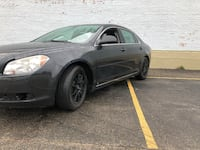 Chevrolet - Malibu - 2009 Milwaukee, 53233