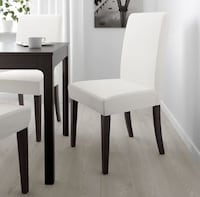 Set of 4 Ikea dining chairs Harrison