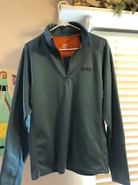Men's M Timberland pullover
