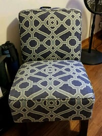 Accent Chair from Target  New York, 10003