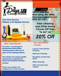 Home organizing Silver Spring