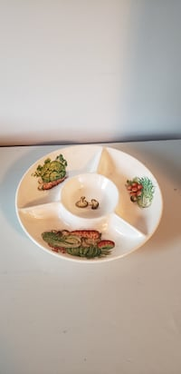 Dipping plate Frederick