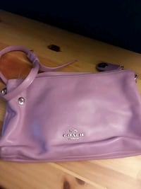 Coach purse  Haverhill, 01832