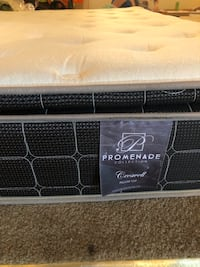 Full size pillow top mattress. 3 years old. MUST PICK-UP. in Hayward.  Hayward, 94545