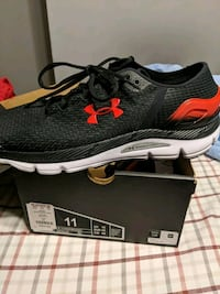 Under Armour size 11 Des Moines, 50315