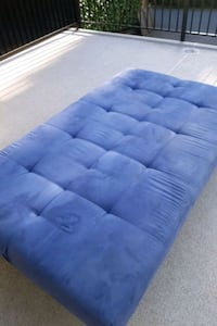 Sofa/bed transformable