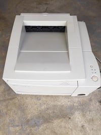 HO LAZERJET PRINTER 2100 Ashburn, 20147