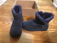 Brand New Navy Blue Classic UGG Boots Toronto, M9L 2H3