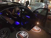 Interior Lights or door logo for all cars
