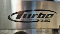 Turbo STS natural gas grill  bbq Scottsdale, 85257