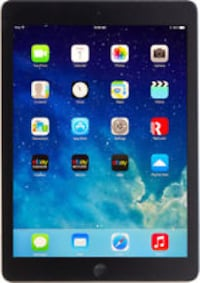 "Apple -iPad 5 MDM- LTE - 9.7""	Used -128 GB- Space Gray - CYBER MONDAY SALE Toronto"