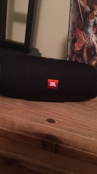 black JBL portable bluetooth speaker Charles Town, 25414