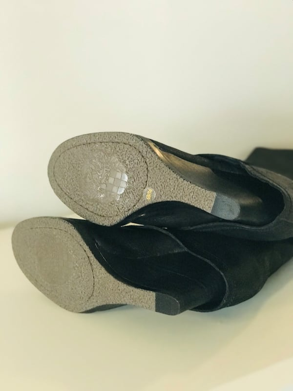 Vince Camuto Almay Women's Size 6 Used Once Excellent Condition 3322cb59-f100-46a9-94b8-3e61024ddda3