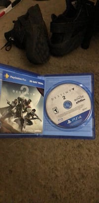 destiny 2 with ps plus free trial ps4 Miami Springs, 33010