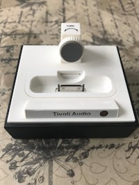 Tivoli Audio Ipod Dock