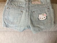 Short Hello Kitty 12 ans Peyrolles-en-Provence, 13860