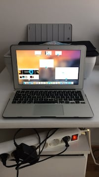 Macbook Air Ystad, 271 41
