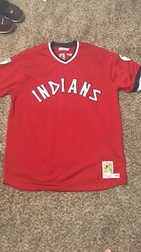 Jersey (size 56) Mitchell&Ness Nutley, 07110